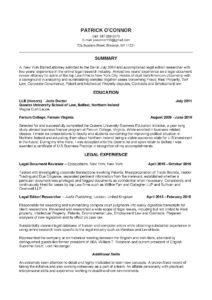 patrick-oconnor-resume